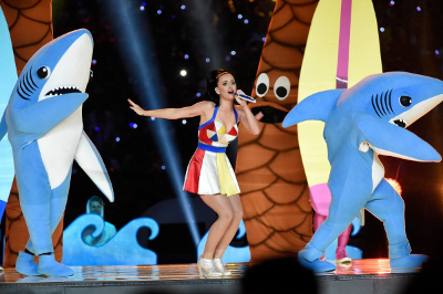 New Katy Perry Mobile App aims to replicate the success of the Kardashian App